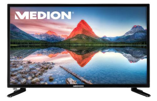 MEDION LIFE P14118 LED-Backlight TV 59,9 cm/23,6