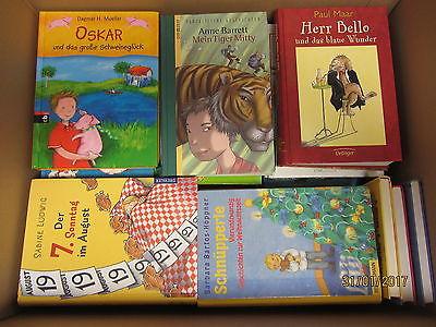 69 Bücher Kinderbücher erstes Lesen junge Leser Kinderromane Top Titel