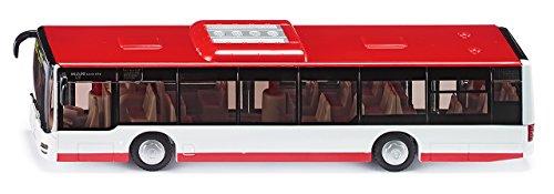 Siku 3734 - Stadtbus MAN Lions-City (farblich sortiert)