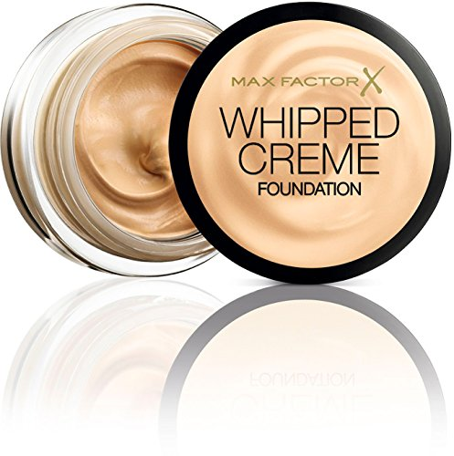 Max Factor Whipped Crème 65 Rose Beige, 1er Pack (1 x 18 ml)