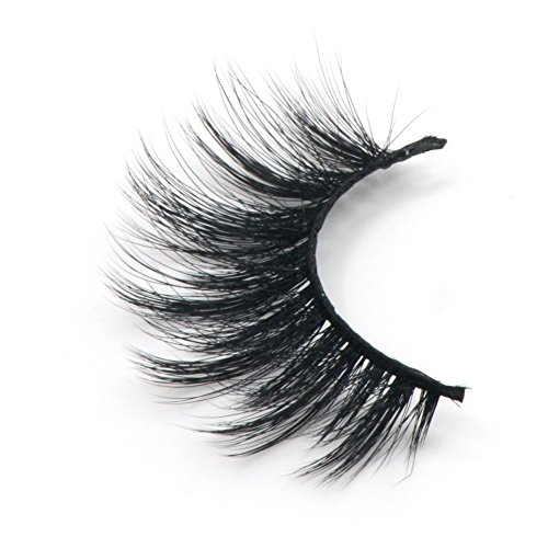 Arison Lashes Fur Fake Eye Lash False Eyelashes 3D fiber Pure Hand-made Natural Look for Makeup