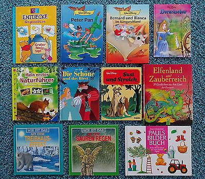 Bücherpaket 39 Kinderbücher Papp-Bilderbücher für kleine Kinder