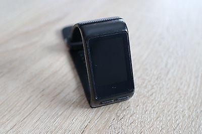 Garmin Vivoactive HR Smartwatch Schrittzähler Herzfrequenzmesser GPS mit Zubehör