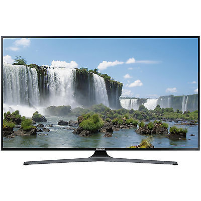 SAMSUNG UE65J6299SUXZG LED TV (Flat, 65 Zoll, Full-HD, SMART TV)