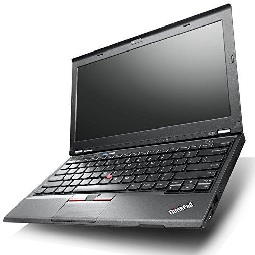Lenovo Thinkpad X230 i5 2,6 16,0 12M 1000 GB HDD WLAN CAM BL CR Win7Pro (Zertifiziert und Generalüberholt)