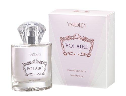 Yardley Polaire EdT für Sie 50ml