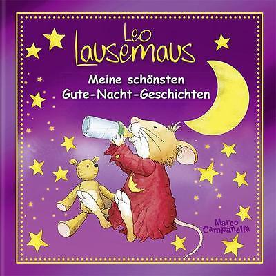 Leo Lausemaus - Meine schönsten Gute-Nacht-Geschichten
