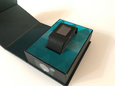 Fitbit Surge L - schwarz - kaum getragen - Top Zustand