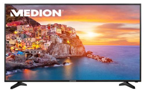 MEDION LIFE P18090 UHD 4K 139,7cm/55