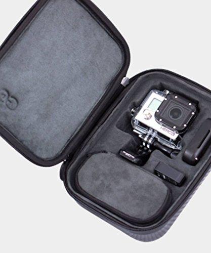 Gocase Box Case für GoPro Action Kamera Hero 3 /3+