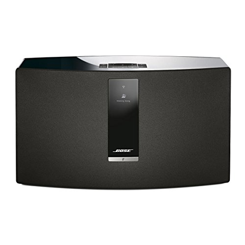 Bose SoundTouch 30 Series III kabelloses Music System schwarz