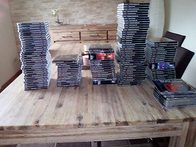 Die drei Fragezeichen ??? Sammlung, CDs, Hörbücher, 127 CDs