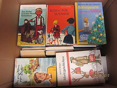 67  Bücher ältere Kinderbücher ältere Jugendbücher ältere Jugendromane