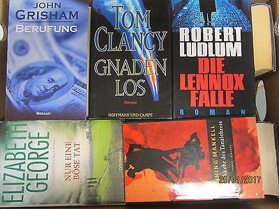 26 Bücher Romane Krimi Thriller Psychothriller Top Titel Bestseller