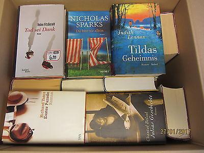 41  Bücher Romane Top Titel Bestseller Paket 1