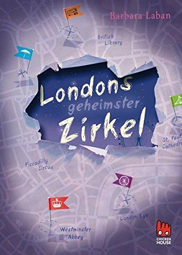 Londons geheimster Zirkel