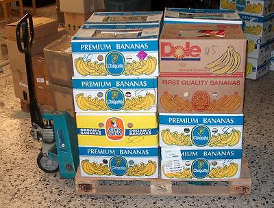 je 10 Bananenkisten - 400-500 Bücher - räumung