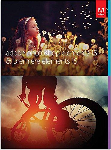 Adobe Photoshop Elements 15 und Premiere Elements 15