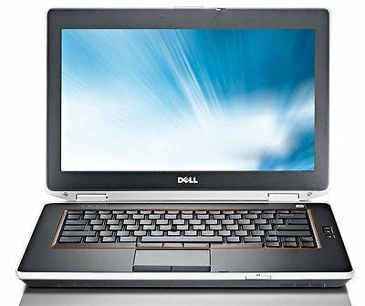 Dell Latitude E6430 -I5-3340M 14,1
