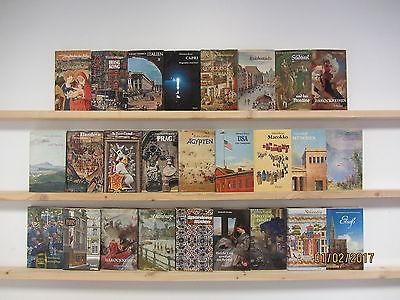 26 Bücher Prestel Verlag Länderberichte Städteberichte