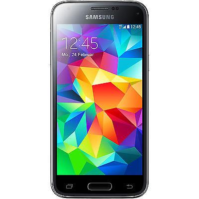 SAMSUNG Galaxy S5 mini SM-G 800F 16 GB Schwarz