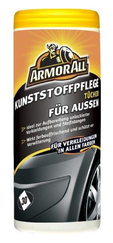 Armor All Kunststoffpflege Außen (84025L)