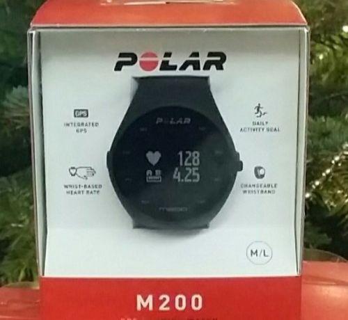 Polar M200 neuwertig