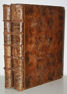 DUHAMEL DE MONCEAU,TRAITE DES ARBRES FRUITIERS,2 BÄNDE,UM 1770,POMOLOGIE