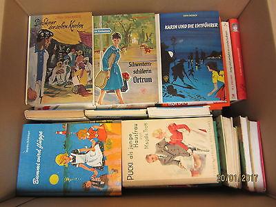 54 Bücher ältere Kinderbücher ältere Jugendbücher ältere Jugendromane