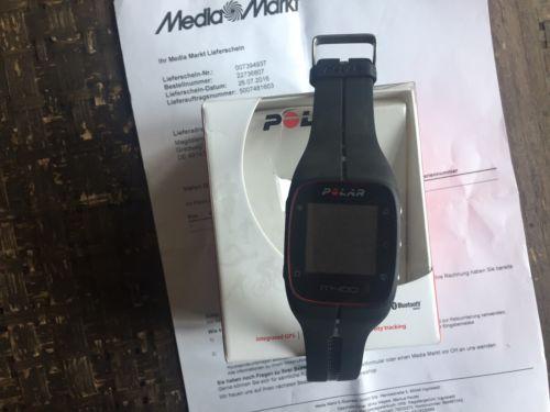 Polar GPS M400, neuwertig