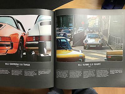 911 x 911 Buch EDITION Porsche Museum - für Porsche 911 Liebhaber
