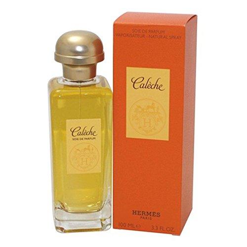 Caleche Soie De Parfum Spray 3.3 Oz / 100 Ml von Hermes für Frauen