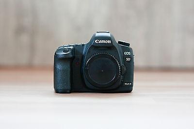 Canon EOS 5D Mark II *TOP*