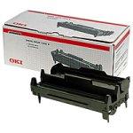 OKI Laser Trommeleinheit Kapazität 25.000 Seiten, schwarz