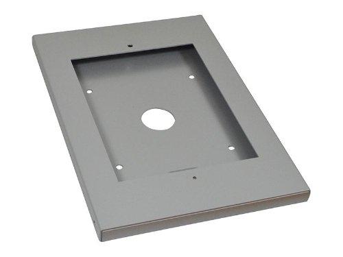 TabLines TSG009 Schutzhülle für Apple iPad Mini silber