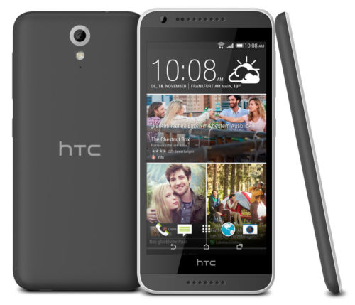 HTC DESIRE 620G Smartphone 12,7 cm (5,0