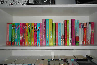 31 verschiedene Bücher von Janet Evanovich. FAST ALLE!! TOP ZUSTAND!!