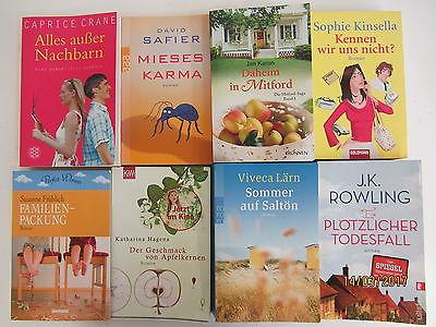 72 Bücher Taschenbücher Romane Top Titel Bestseller