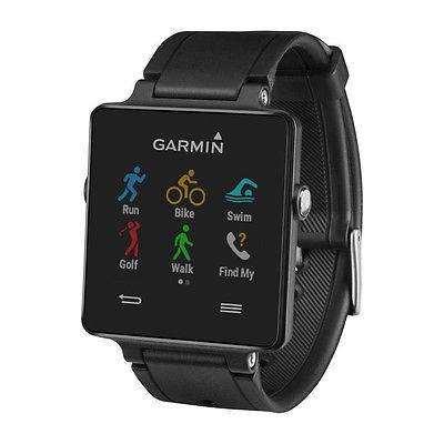 Garmin Smartwatch Vivoactive keine Kratzer