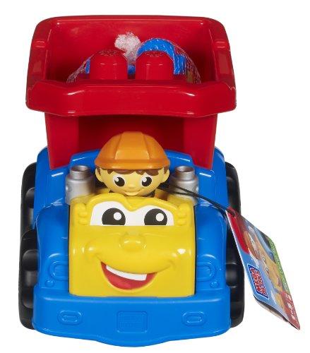 Mattel Mega Bloks First Builders CND82