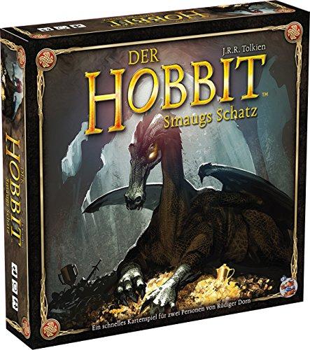 Heidelberger HE725 - Hobbit - Smaugs Schatz, Kartenspiel
