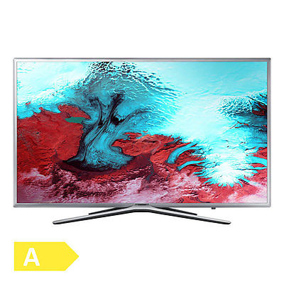 Samsung UE-32K5679 80cm Full HD LED Fernseher Smart TV 400 Hz Triple Tuner