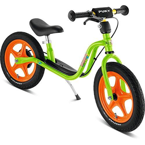 Puky LR 1L Br Kinder Laufrad grün
