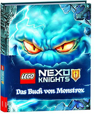 LEGO® NEXO KNIGHTSTM.  Das Buch von Monstrox