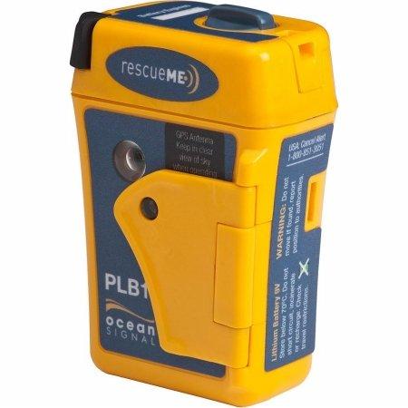 2016 Ocean Signal Rescue ME 406 PLB1 - EPI3110