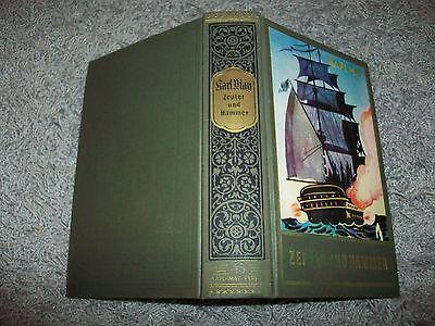 Karl May - Verlag -  Zepter und Hammer - Bd.45