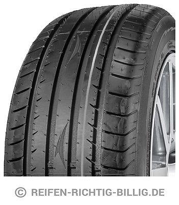 Vredestein Sommerreifen 225/40 ZR18 92Y Ultrac Cento XL FSL