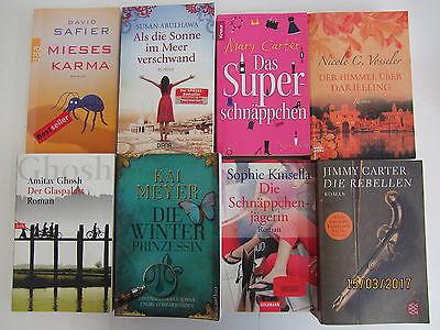 58 Bücher Taschenbücher Romane Top Titel Bestseller