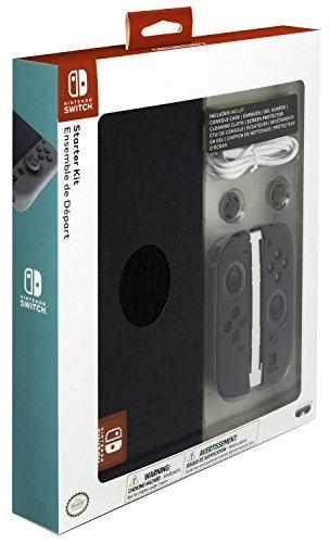 Nintendo Switch Starter-Set [Nintendo Switch]