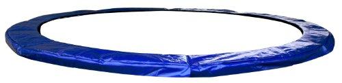 Premium Federabdeckung 305 cm für Trampolin Randabdeckung PVC - UV beständig